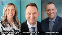 Yankton Medical Clinic, P.C. Welcomes Three New Physicians