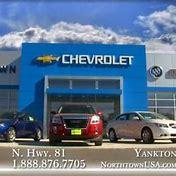 Northtown Automotive - Yankton