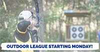 Outdoor League Starting May 4th!