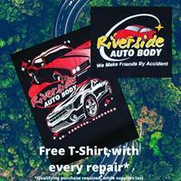 Riverside Auto Body Center, LLC - So Yankton