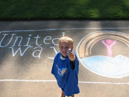 United Way & Volunteer Services of Greater Yankton