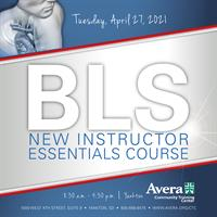 BLS New Instructor Essentials Course