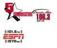 5 Star Communications