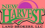 New Harvest Land Brokers, L.L.C.
