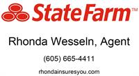State Farm - Rhonda Wesseln