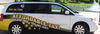 Affordable Taxi Cab Company, L.L.C. - Yankton