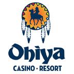 Ohiya Casino & Resort New Year's Eve with Prairie Thunder Band