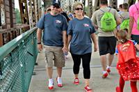 14th Annual Walk a Mile in Their Shoes