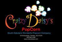 Craizy Daisy's Popcorn - Yankton