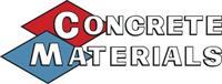 Concrete Materials