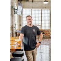 Yankton Entrepreneur Discusses Craft Beer Journey and Recent Brewery Expansion