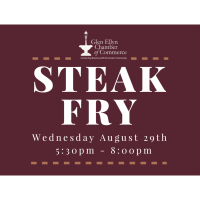 Steak Fry 2018 Annual Chamber Party