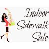 Indoor Sidewalk Sales