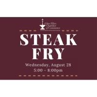 Steak Fry 2019 Annual Chamber Party