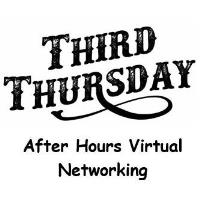 Third Thursday After Hours Virtual Networking