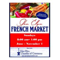 French Market in Glen Ellyn