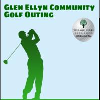 Glen Ellyn Community Golf Outing