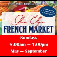 French Market in Glen Ellyn