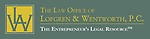 The Law Office of Lofgren & Wentworth, P.C The Entreprenuers Legal Resource