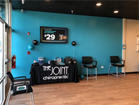 The Joint Chiropractic Glen Ellyn: The nation's largest provider of chiropractic care is opening September 2nd near you.