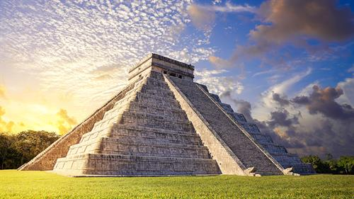 Victory now offering 2021 tours of Mexico and Yucatan Peninsula
