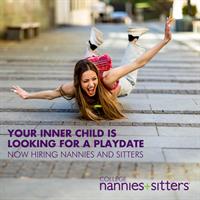 College Nannies+Sitters+Tutors