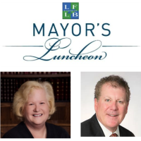 Annual Chamber 'Luncheon with the Mayors'