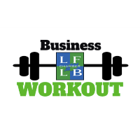 Webinar - LF/LB Chamber Business Building Workout - Connecting while Social Distancing