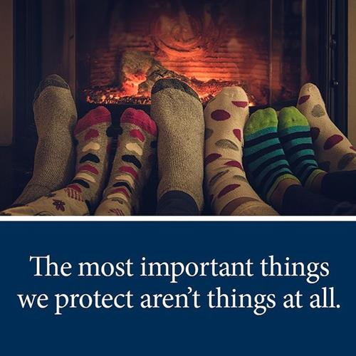 The most important things we protect aren't things at all