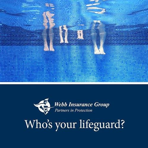 Who's your lifeguard?