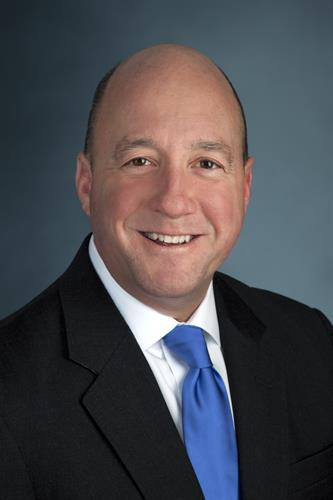 Mike Adams, Edward Jones Financial Advisor