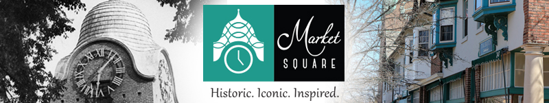Market Square of Lake Forest