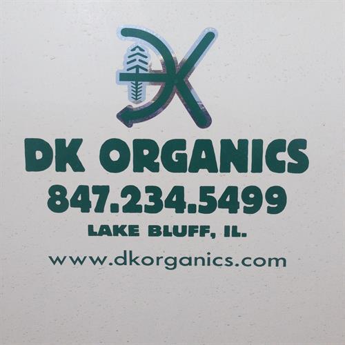 """DK (""""decay"""") Organics"""