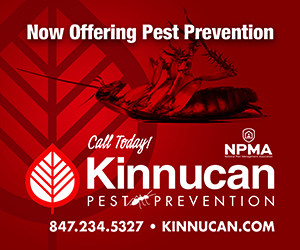 Kinnucan Is Now Offering Pest Prevention!