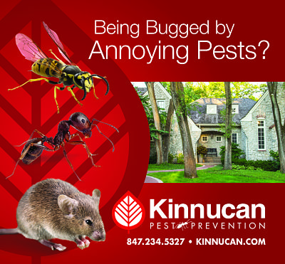 Pest Prevention