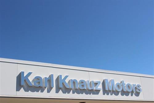 Karl Knauz BMW