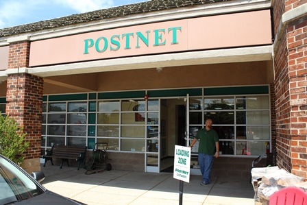 Welcome to PostNet IL106, Lake Forest
