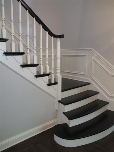 Woodbine Residential Repaint
