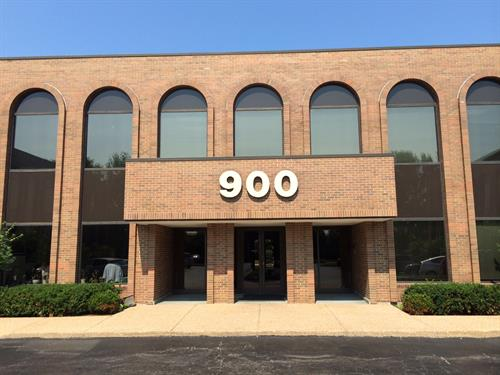 900 North Shore Drive, Ste. 250 Lake Bluff, IL 60044