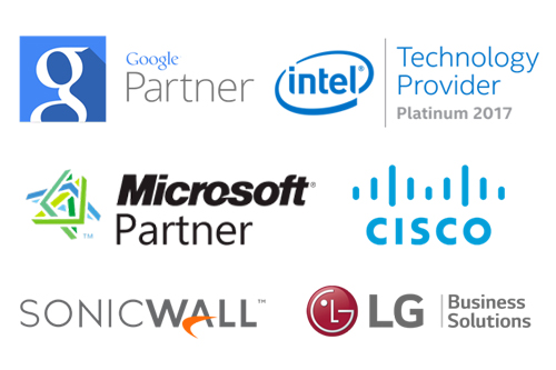 Some of our Partners