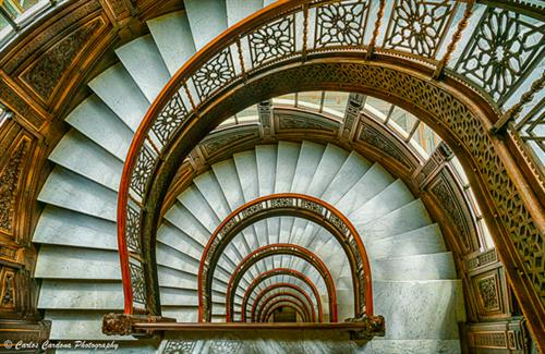 Rookery Stairs