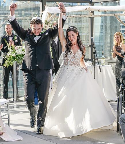 Rifkin Wedding 1