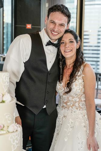 Rifkin Wedding 8
