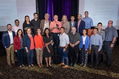 abbvie awards dinner 2019