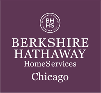Flor Hasselbring, Realtor® -Berkshire Hathaway HomeServices Chicago
