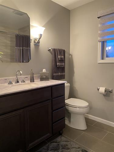 Antioch Bathroom