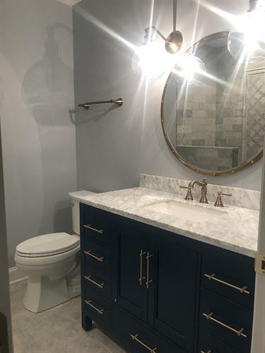 Gurnee Bathroom Vanity