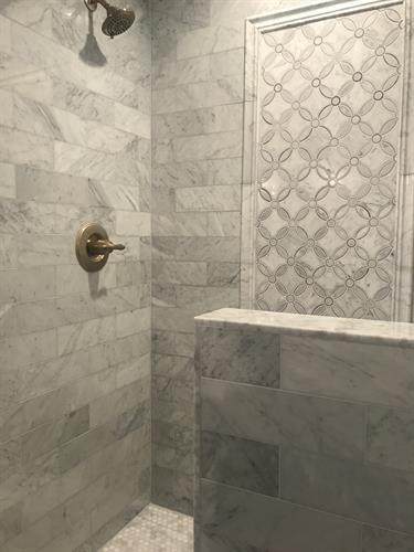 Gurnee Bathroom Shower