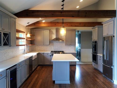 Wadsworth Kitchen
