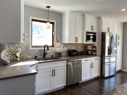 Somers Kitchen